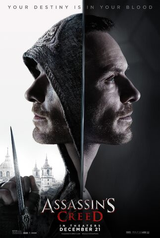File:Assassins Creed Theatrical Poster.jpg