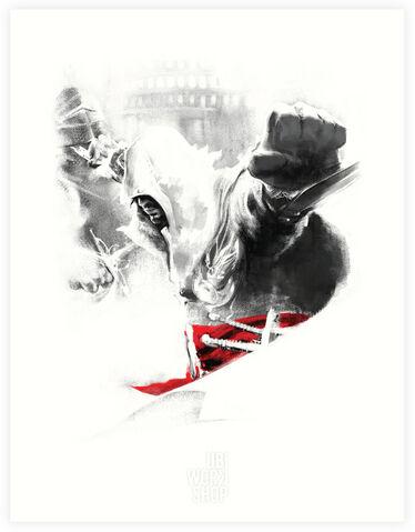 File:Ezio Auditore da Firenze - Red Lineage Collection.jpg