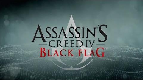 Assassin's Creed IV Black Flag - World Premiere Trailer-0