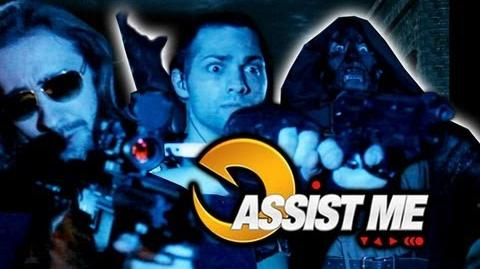 ASSIST ME! Feat