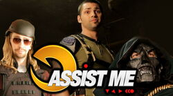 Assist-me-chris