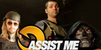Assist Me! Chris Redfield