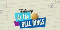 As the Bell Rings (Australia)