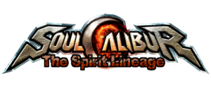 Soulcalibur TSL Logo