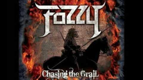 Fozzy - New Day's Dawn