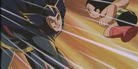 Tetsuwan Atom: Ao Kishi no Kan