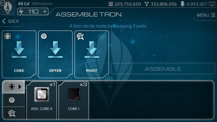 Tron1