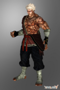 Asura-Training Outfit
