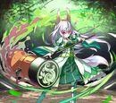 No.0120天狐.女嬌