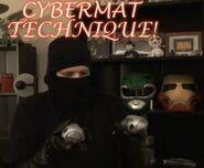 CybermatTechnique