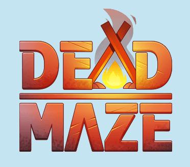 File:DeadMaze logo.png