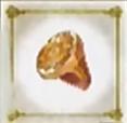 Gold curse ring