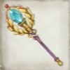 Legendary Staff