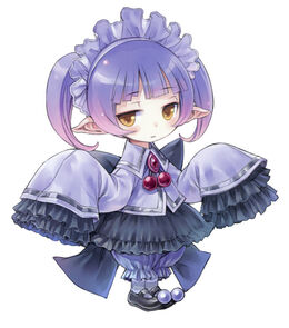 Chim (Female)