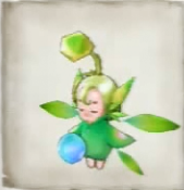 Flora Pixie