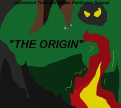Title Card The Origin