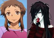 Hinata - Marceline