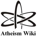 AtheismWiki-AtomLogo