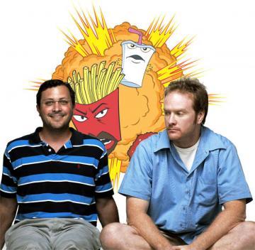 File:Matt and Dave.jpg
