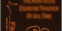 The Most Elite Exercise Tracker of All Time