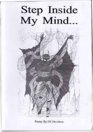 Step Inside My Mind...