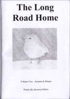 The Long Road Home, Volume Two: Autumn & Winter