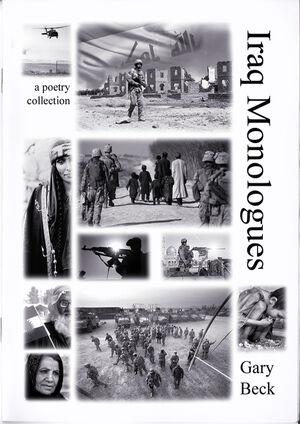 Iraq Monologues