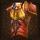 Blood Knight Light Armor