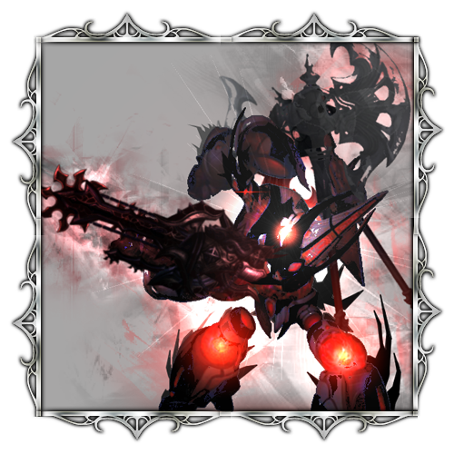 Charger-matanza-concept