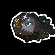 Bazuki-Emblem