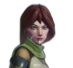 Khita-Game Portrait