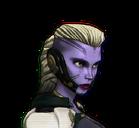 Asana-Game Portrait