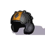 Nanohelm-Emblem