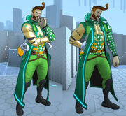 Lockwood StPatricksDay