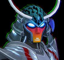 Tol-Ren-Game Portrait