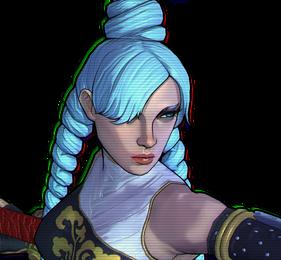 Su-Ren-Game Portrait
