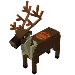 Reindeersadle