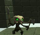 Muka Axe Warrior