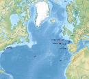 Atommüll im Atlantik