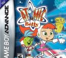 Atomic Betty (video game)