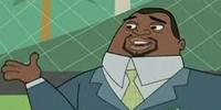 Principal Peterson