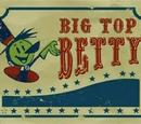Big Top Betty