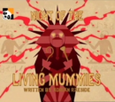 Night of the Living Mummies