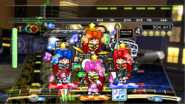 BannedStory atomic betty clones lego rock band