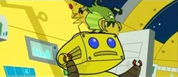 Carrier-Beetle