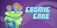 Cosmic Cake