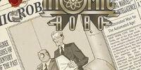 Atomic Robo Vol 5 2