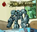 Atomic Robo Vol 4 2