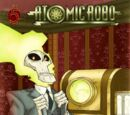 Atomic Robo Vol 4 4