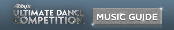 AUDC-S2 music guide header